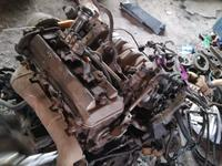Двигатель. Тойота ланд крузер за 555 555 тг. в Петропавловск