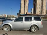 Nissan Pathfinder 2006 года за 5 350 000 тг. в Нур-Султан (Астана) – фото 5