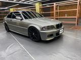 BMW 330 2002 года за 3 700 000 тг. в Алматы