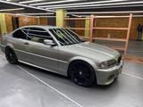 BMW 330 2002 года за 3 700 000 тг. в Алматы – фото 3