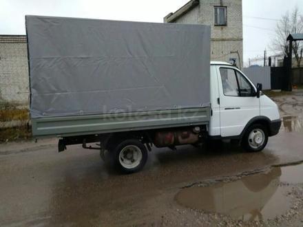 Кузов новый на Газель, борта для Газ 3302, платформа 3 за 210 000 тг. в Алматы – фото 4