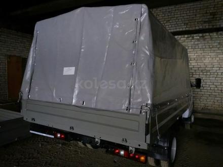 Кузов новый на Газель, борта для Газ 3302, платформа 3 за 210 000 тг. в Алматы – фото 5