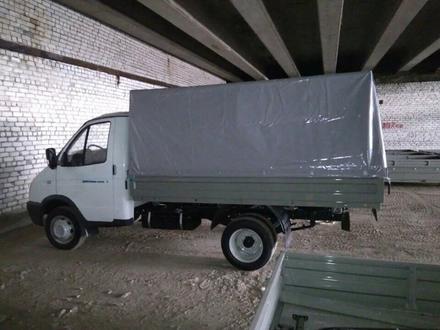 Кузов новый на Газель, борта для Газ 3302, платформа 3 за 210 000 тг. в Алматы – фото 6