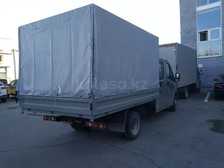Кузов новый на Газель, борта для Газ 3302, платформа 3 за 210 000 тг. в Алматы – фото 7