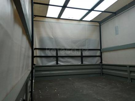 Кузов новый на Газель, борта для Газ 3302, платформа 3 за 210 000 тг. в Алматы – фото 8