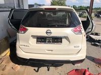 Авторазбор Nissan Qashqai X-trail в Актау