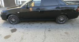 ВАЗ (Lada) Priora 2170 (седан) 2009 года за 1 800 000 тг. в Кызылорда – фото 2