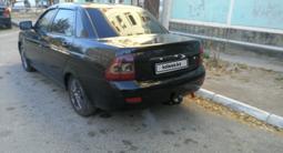 ВАЗ (Lada) Priora 2170 (седан) 2009 года за 1 800 000 тг. в Кызылорда – фото 3