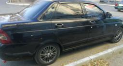 ВАЗ (Lada) Priora 2170 (седан) 2009 года за 1 800 000 тг. в Кызылорда – фото 4