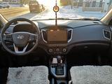 Hyundai Creta 2018 года за 7 050 000 тг. в Костанай – фото 4
