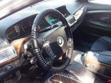 BMW 735 2002 года за 2 300 000 тг. в Семей – фото 4