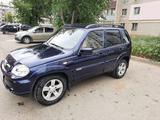 Chevrolet Niva 2014 года за 2 850 000 тг. в Уральск