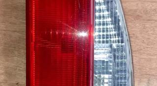 Фонарь в крышку багажника на Toyota Estima Lucida за 15 000 тг. в Алматы