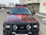 Chevrolet Blazer 1999 года за 3 000 000 тг. в Алматы