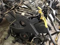 Двигатель Ауди С 4 объём 2, 8 за 250 000 тг. в Талдыкорган