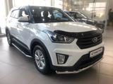 Hyundai Creta 2020 года за 8 290 000 тг. в Усть-Каменогорск
