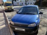 ВАЗ (Lada) Kalina 1118 (седан) 2006 года за 1 100 000 тг. в Усть-Каменогорск