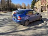 ВАЗ (Lada) Kalina 1118 (седан) 2006 года за 1 100 000 тг. в Усть-Каменогорск – фото 2