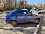 ВАЗ (Lada) Kalina 1118 (седан) 2006 года за 1 100 000 тг. в Усть-Каменогорск – фото 3