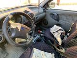 ВАЗ (Lada) Kalina 1118 (седан) 2006 года за 1 100 000 тг. в Усть-Каменогорск – фото 4
