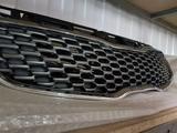 Решетка радиатора на Kia Cerato 2013 + за 20 000 тг. в Шымкент