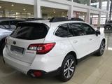 Subaru Outback 2019 года за 17 790 000 тг. в Павлодар – фото 5