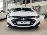 Chevrolet Malibu 2020 года за 9 990 000 тг. в Уральск – фото 3