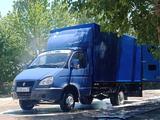 ГАЗ  3302 2009 года за 5 500 000 тг. в Сарыагаш – фото 4