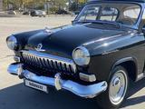Ретро-автомобили СССР 1961 года за 19 500 000 тг. в Алматы – фото 2