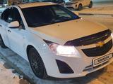 Chevrolet Cruze 2013 года за 3 500 000 тг. в Нур-Султан (Астана) – фото 4