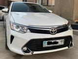 Toyota Camry 2016 года за 10 500 000 тг. в Кызылорда – фото 3