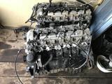 Двигатель на Mercedes S 550 за 140 000 тг. в Алматы