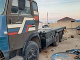 КамАЗ  5320 1991 года за 1 800 000 тг. в Актау – фото 2