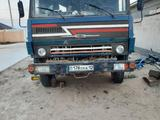 КамАЗ  5320 1991 года за 1 800 000 тг. в Актау – фото 3