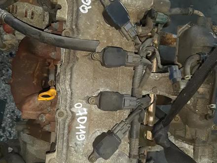 Двигатель на Ниссан Примера QG 18 VVTI объём 1.8 в… за 200 005 тг. в Алматы