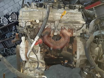 Двигатель на Ниссан Примера QG 18 VVTI объём 1.8 в… за 200 005 тг. в Алматы – фото 2