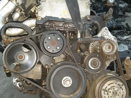 Двигатель на Ниссан Примера QG 18 VVTI объём 1.8 в… за 200 005 тг. в Алматы – фото 3