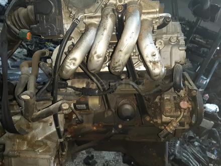 Двигатель на Ниссан Примера QG 18 VVTI объём 1.8 в… за 200 005 тг. в Алматы – фото 4