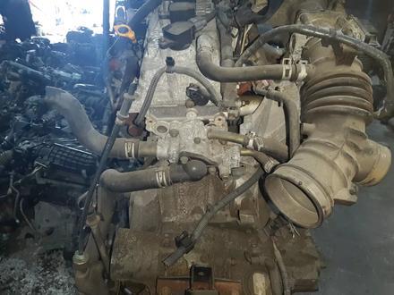 Двигатель на Ниссан Примера QG 18 VVTI объём 1.8 в… за 200 005 тг. в Алматы – фото 5