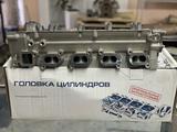 Головка на Газель 405, 409 двигатель Евро-2, Евро — 3 за 209 000 тг. в Алматы – фото 5