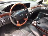 Mercedes-Benz S 55 2007 года за 6 200 000 тг. в Алматы – фото 3