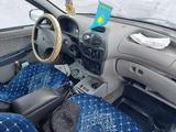 ВАЗ (Lada) 1118 (седан) 2006 года за 1 100 000 тг. в Уральск – фото 3