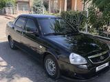 ВАЗ (Lada) Priora 2170 (седан) 2011 года за 1 900 000 тг. в Шымкент – фото 4