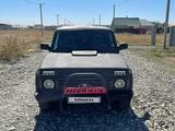 ВАЗ (Lada) 2121 Нива 2012 года за 2 000 000 тг. в Талдыкорган – фото 3