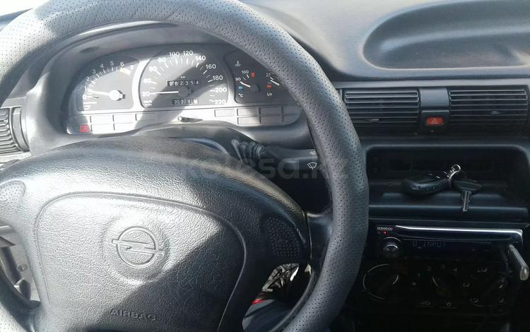 Opel Astra 1994 года за 1 000 000 тг. в Костанай