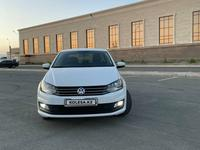 Volkswagen Polo 2017 года за 4 700 000 тг. в Атырау