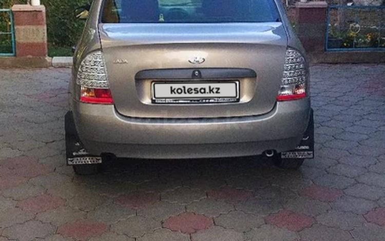 ВАЗ (Lada) Kalina 1118 (седан) 2006 года за 1 500 000 тг. в Алматы