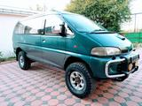 Mitsubishi Delica 1997 года за 2 800 000 тг. в Алматы
