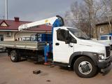 ГАЗ  КМУ ДВИНА 3200 ГАЗ С41 2021 года в Нур-Султан (Астана) – фото 2