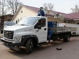 ГАЗ  КМУ ДВИНА 3200 ГАЗ С41 2021 года в Нур-Султан (Астана) – фото 3